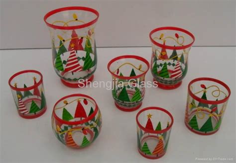 christmas candle holders sgcch001 china manufacturer