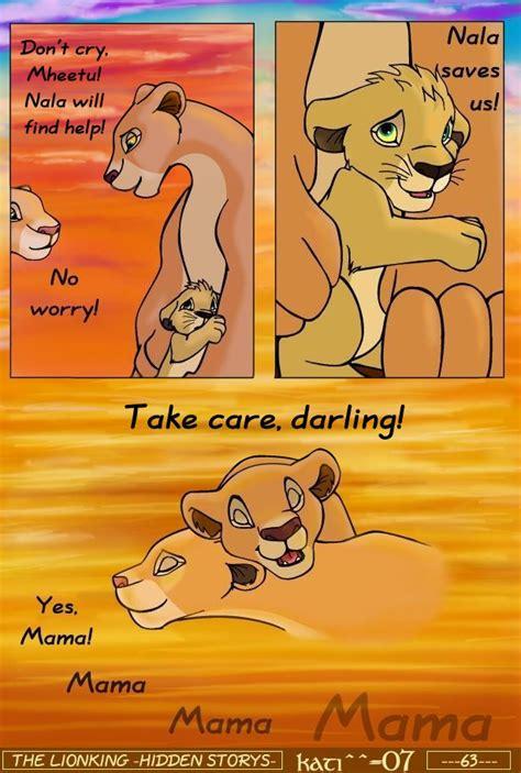 Disney Comics The King Read And Play tlk hs page 63 by kati kopa on deviantart