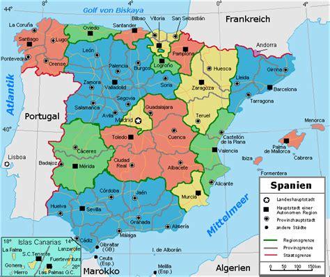 tabelle spanien file spanien provinzen png wikimedia commons