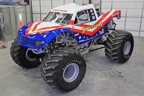 bigfoot monster truck for 100 bigfoot monster truck videos youtube news u2013