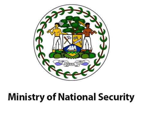 Ministry of national security jamaica marriage