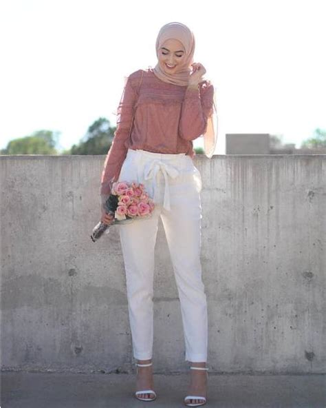 To Trendy White how to style the white with just trendy