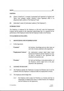 sublet tenancy agreement template uk 28 unfurnished tenancy agreement template free uk