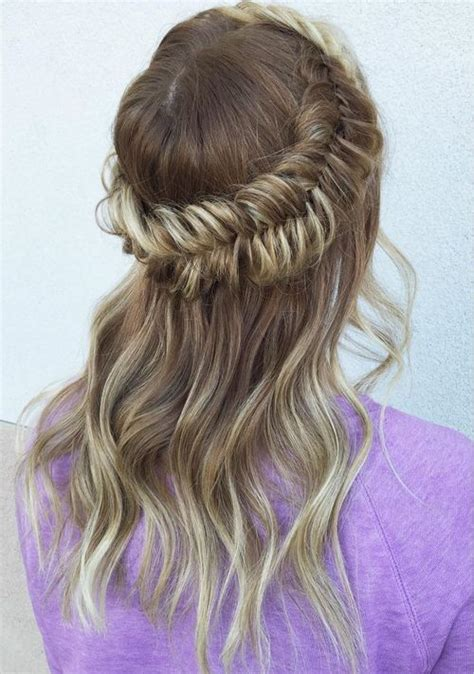best braids for thin hair 30 best dutch braid inspired hairstyles