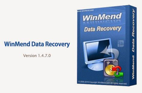 data recovery full version blogspot download winmend data recovery v1 4 7 0 full version