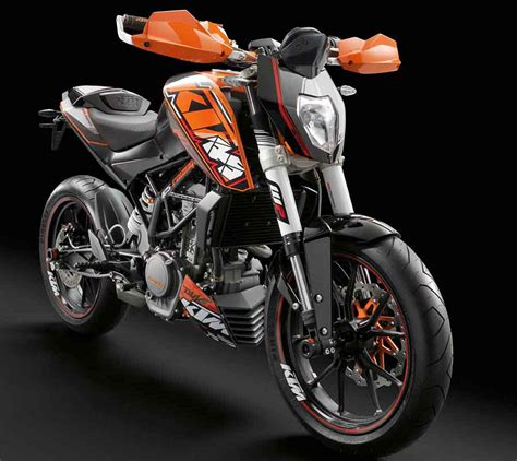 Ktm Duke 600 Price Ktm To Introduce 250 300 Duke For 2012 171 Motorcycledaily