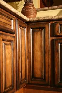 glazed kitchen cabinet doors 17 best ideas about rustic kitchen cabinets on pinterest