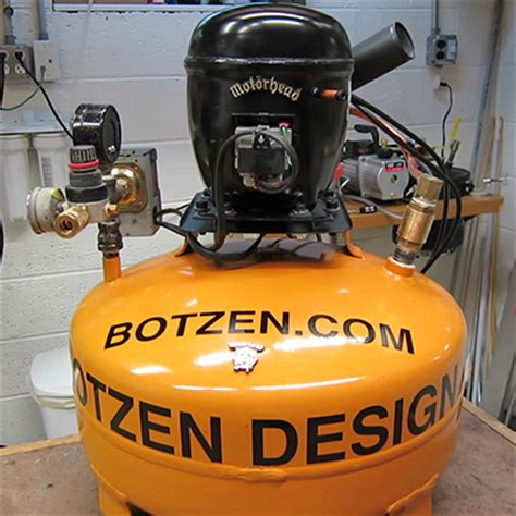 how to build your own ultra air compressor core77