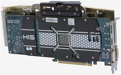 His Radeon R9 390 Iceq X2 Ii Oc 8 Gb his iceq x oc radeon r9 390x r9 390 r9 380 review techspot