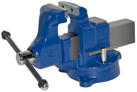 machinist bench vise yost 204 4 quot machinist s bench vise tools hand tools