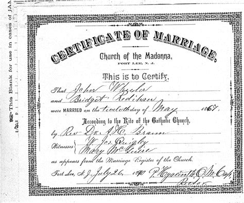 Maryland Marriage Records Bridget In Baltimore Pictures News Information From