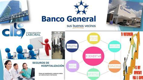 que es banco general trabajos en grupo 2 portafolio