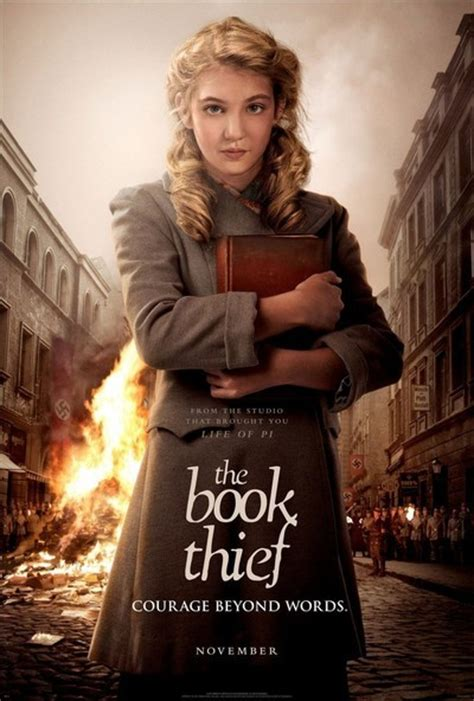 wrath of the of the thief 3 books the book thief review summary 2013 roger