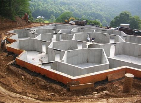 home bunkers design small house