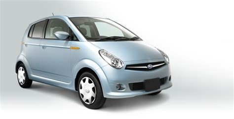 Toyota Compact Cars Toyota Will Suply Small Cars For Subaru News Top Speed