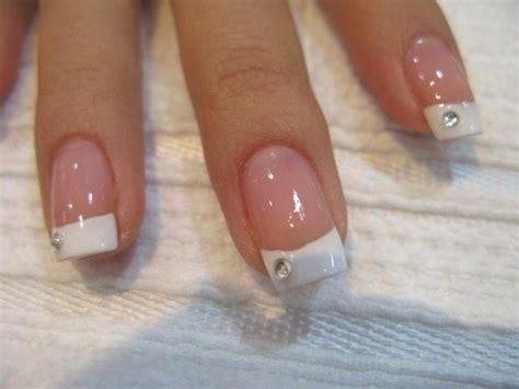 How To Decorate Nails At Home by Unghie Sposa La Manicure Per Il Matrimonio Tutto