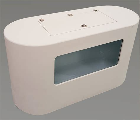 custom livewells and bait tanks from nautical design - Boat Livewell Design