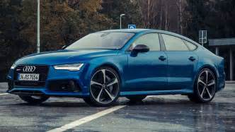 How Much Is The Audi Rs7 2015 Audi Rs7 Review Drive Carsguide