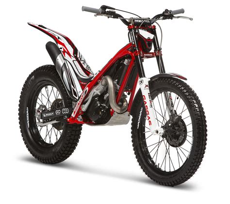 2014 Gas Gas Txt Trials Bike Dirt Bike Magazine