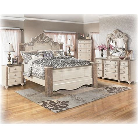 ashley millenium bedroom ashley furniture millennium bedroom set north shore queen