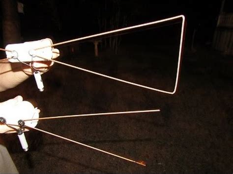 tv antenna testing which is better