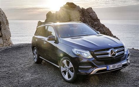 Gle Mercedes 2015 Review by Drive Review Mercedes Gle 2015