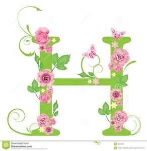 Fancy Letter H Fancy letter h designs H Alphabet Designs