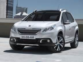 Peugeot 2008 Prices 2014 Peugeot 2008 Price Top Auto Magazine