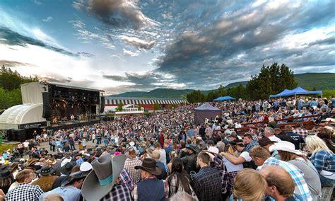 country music festival vinstra 2012 programslipp til country music festival vinstra 2018