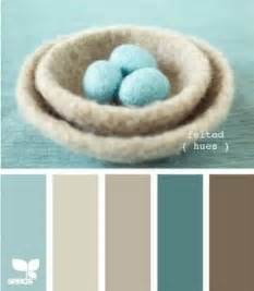 What Goes In A Duvet Cover Color Palettes Living Room Cream Blue Brown Oooh Brown