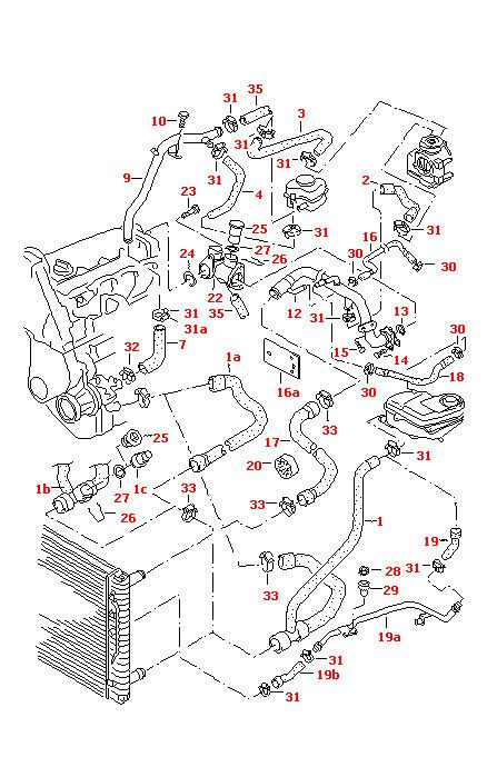 audi a4 1 8 t engine diagram 1999 audi a4 1 8t wiring diagram 1999 get free image