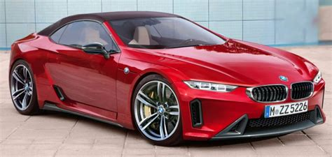 bmw new model 2018 2018 bmw z5 the new succesor of the z4 and supra models