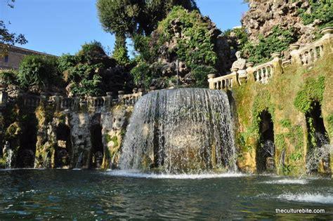 giardini di tivoli roma rome tivoli garden 3 187 theculturebite