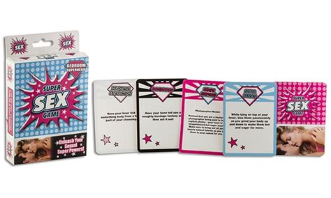 adult bedroom card game