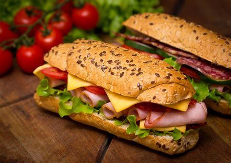 the best sandwich places