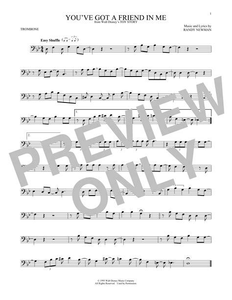 101 Hit Songs - for Trombone Sheet Music - Hal Leonard