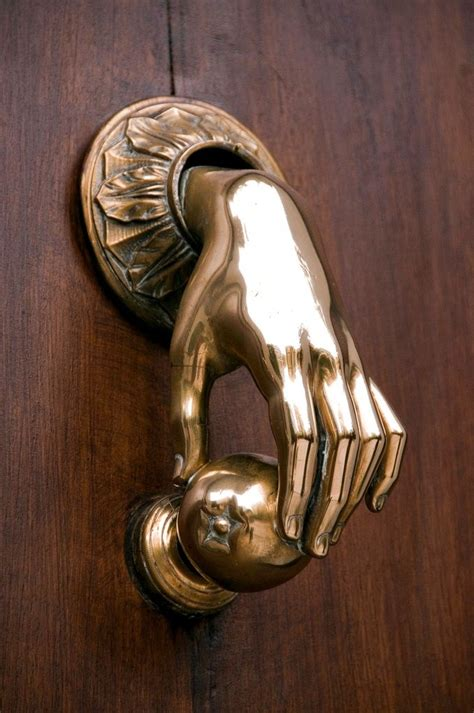 Doors Knobs And Knockers by Door Knocker Form Function