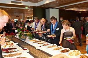 Buffet Table Service Hotel Managemt Buffet Service