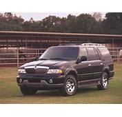Lincoln Navigator 1998 2002