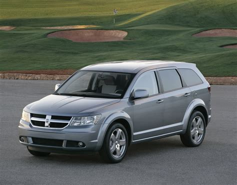 dodge journey 2009 recall airbag recall chrysler town country dodge journey