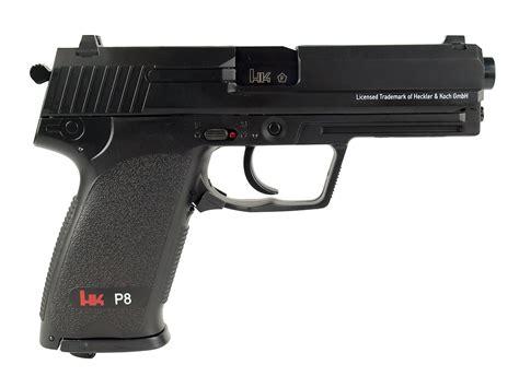 P H K h k p8 nbb co2 softair airsoft pistole ab 18 jahren