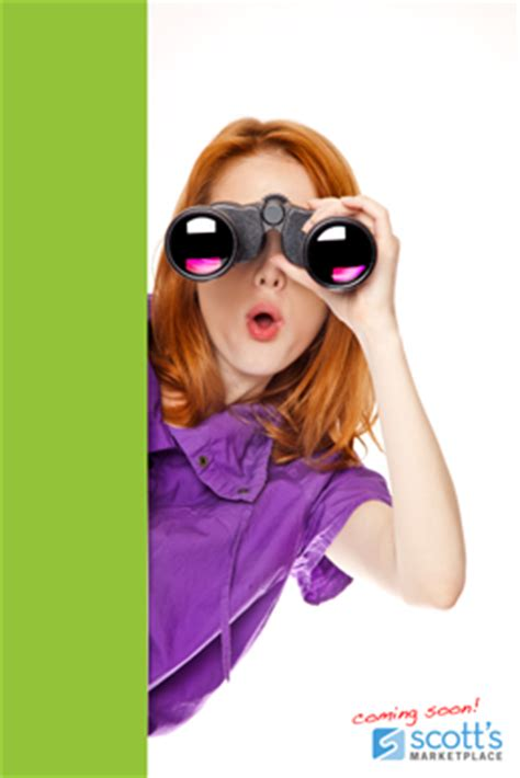 Look Out on the lookout for leads try these 5 ideas