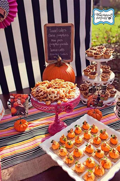 fall birthday decorations favorite fall ideas entirely eventful day