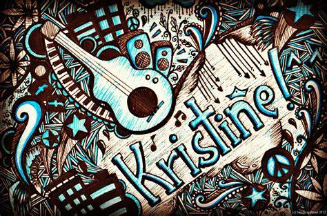 Doodle Kristine By Iam Sleepyhead On Deviantart