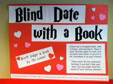 three blind dates books the is a bookworm display blind date with a book