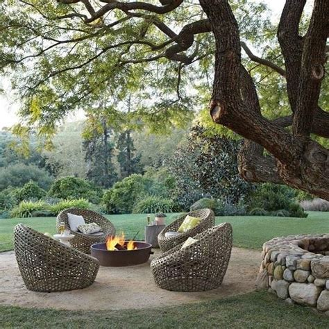 pit chair ideas magical outdoor pit seating ideas area designs