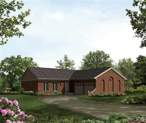 l shaped ranch house l shaped ranch with many amenities 57052ha architectural