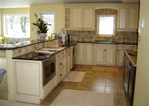 full height angled tile backsplash kitchen tile