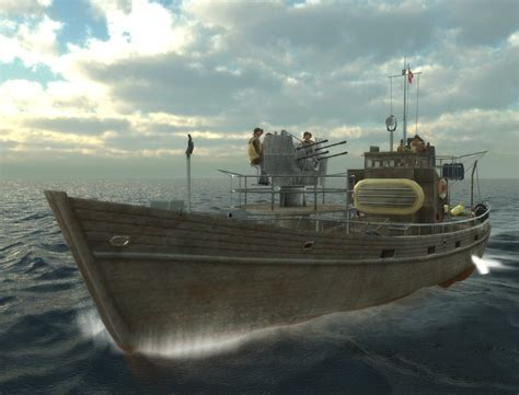 pt boat video game pt boats knights of the sea video vergleicht directx