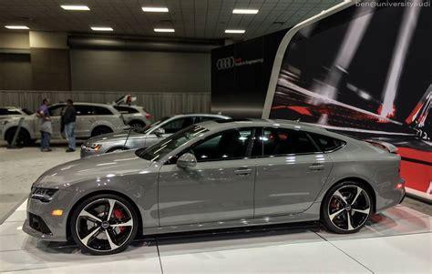 Audi Rs7 Competition by Nardo Gray Audi Rs7 University Audi Www Universityaudi